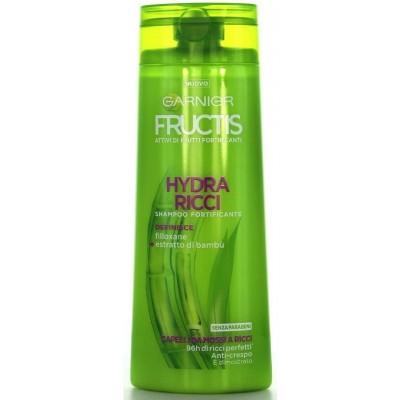 FRUCTIS SHAMPOO HYDRA RICCI ml. 250