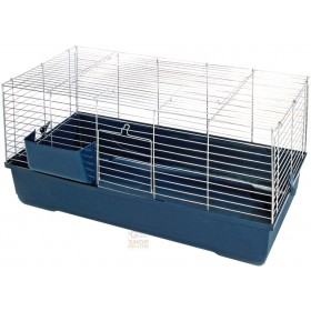 SONNY CAGE FOR RABBITS RODENTS CM. 80 X 45 X 42