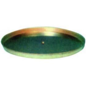 STAINLESS STEEL FLOAT DIAM. 49 CM LT. 150