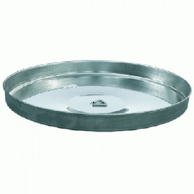 STAINLESS STEEL FLOAT DIAM. 74 CM. LT. 500