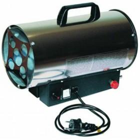 HOT AIR GENERATOR KW 10 PROPANE GAS