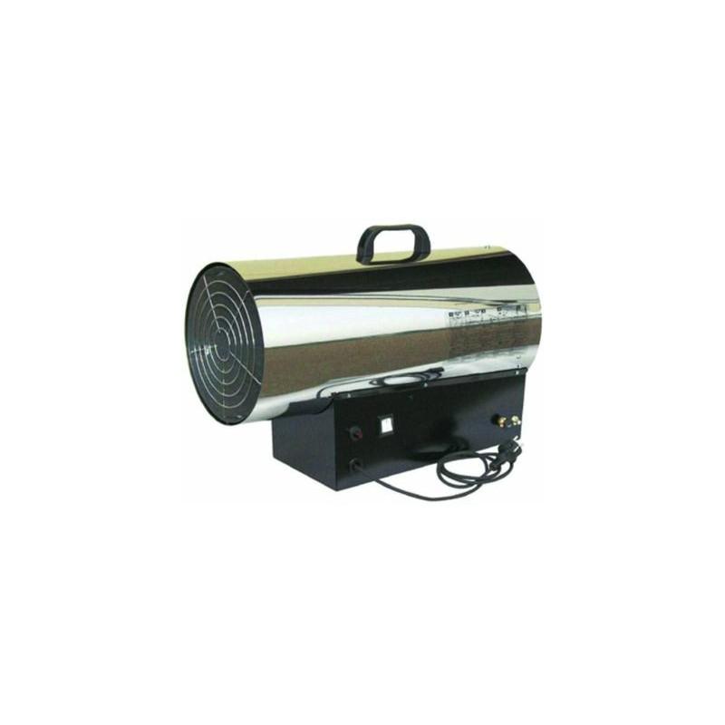 Cannone spara calore a gas