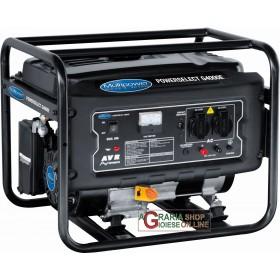 RATO R4000 4 KW POWER GENERATOR FOUR STROKE PETROL