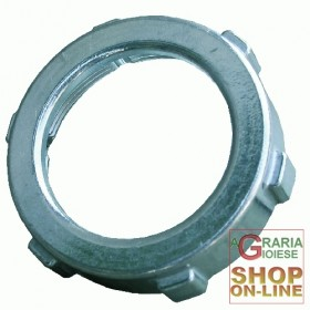 SPARE ALUMINUM RING FOR BAGGING MACHINE LT. 5-8