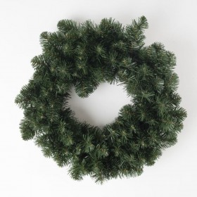 GARLAND CHRISTMAS CROWN MARILLEVA TPS120 CM. 50