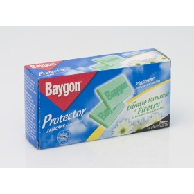 BAYGON REPLACEMENT PLATES PCS. 30 PROTECTOR