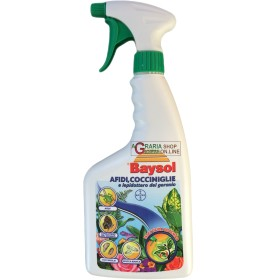 BAYSOL CALYPSO PROTECTOR INSECTICIDE AGAINST APHIDS COCHINILES AND GERANIUM LEPIDOTTERUS ML. 750
