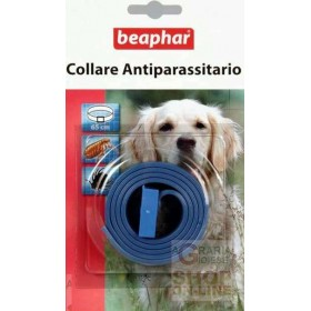 BEAPHAR PESTICIDE COLLAR FOR LARGE DOGS CM. 65