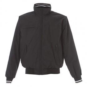Work Jacket Man Waterproof Jacket JRC Usa Black Size XL XXL