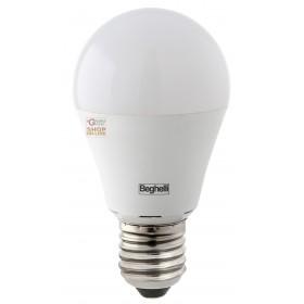 BEGHELLI LED 56802 DROP E27 W15 COLD LIGHT 6500K