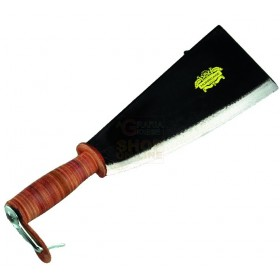 JUDGES CLEAVER MANARESSO LIGURIA CM. 30 WITH HANDLE GIUDICI GR. 750
