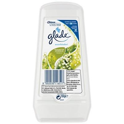 GLADE ASSORBIODORI GEL lavanda gr. 150
