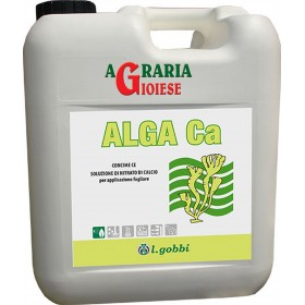 GOBBI ALGA CA STIMULATING ALGAE WITH CALCIUM KG. 6.8