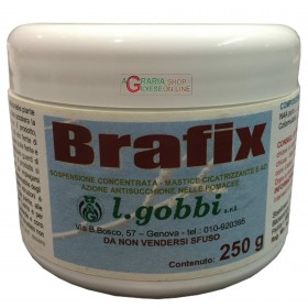 GOBBI BRAFIX MASTIC FOR GRAFTING PROTECTIVE HEALING GR. 250