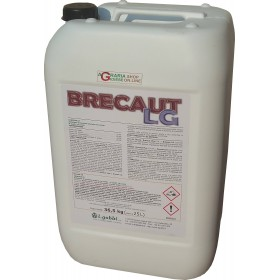 GOBBI BRECAUT LG SLEEPING SWITCH TANK OF KG. 36.5