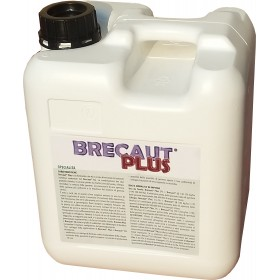 GOBBI BRECAUT PLUS SWITCH OF SLEEPING TANK LT. 4