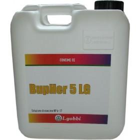 GOBBI BUPHER 5 LG ACIDIFYING FERTILIZER FOR PESTICIDE SOLUTIONS KG. 1