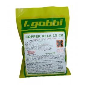 GOBBI COPPER KELA 12 CU COPPER CHELATE KG. 1