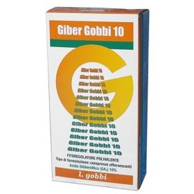 GOBBI GIBER GOBBI 10 GR. 10 GIBERELLIC ACID CONF. 10 PADS