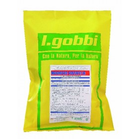 GOBBI MAGNESIUM SULFATE G12 KG. 6