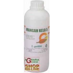 GOBBI MANGAN KELA 5 KG. 6 MANGANESIO 5%