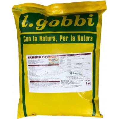 GOBBI MICROBLEND 21 PG Miscela di microelementi boro rame ferro
