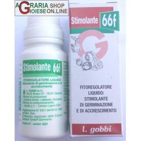 GOBBI STIMULANTE 66F LIQUID FITOREGULATOR STIMULANT OF