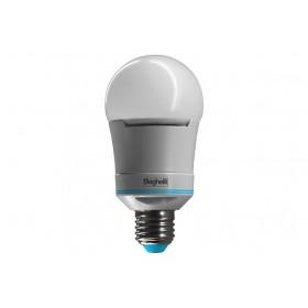 BEGHELLI LAMPADA A LED 56301 SORPRESA E27 W11 LUCE FREDDA