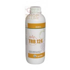 GOBBI TRB 124 LIQUID FERTILIZER NK 10.5 WITH ZINC KG. 1