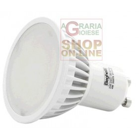 BEGHELLI LED LAMP 56303K SPOT GU10W6 COLD WATT. 6 LUMEN 510
