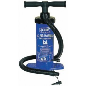 HAND INFLATOR FOR SWIMMING POOLS 50 CM MOD. 62029