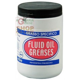 GREASE FOR HAMMERS EP-0 PROFESSIONAL GR. 875