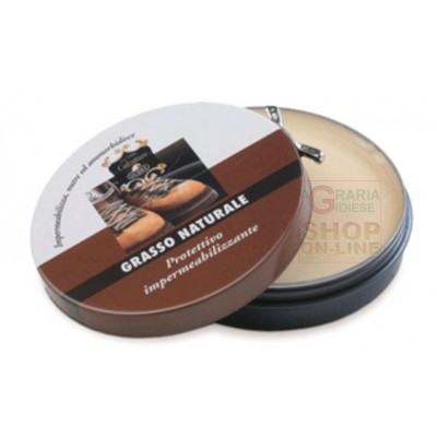 PROTECTIVE GREASE FOR FOOTWEAR ML. 100