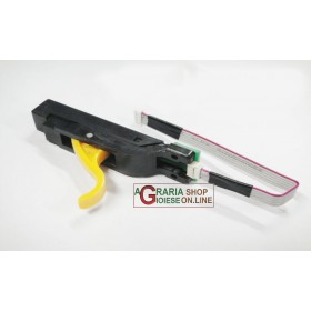 TRIGGER FOR LITHIUM BATTERY SCISSOR FOR SAPHIR PRUNING