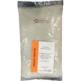 Bentonite attivata granulare per uso enologico kg. 1