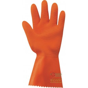 REINFORCED LATEX GLOVE SIZE 6 6 5 7 7 5 8 8 5 9 9 5 10 10 5