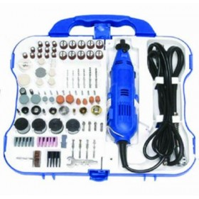 BEST QUALITY DRILL MULTI-TOOL CASE 165 ACCESSORIES KIT