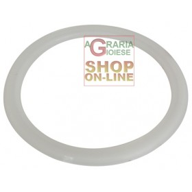 GASKET FOR STAINLESS STEEL CONTAINER diam. 200