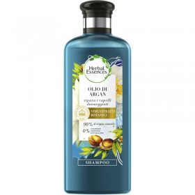 HERBAL ESSENCES SHAMPOO ARGAN OIL 250 ML