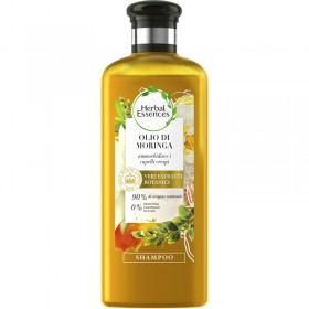HERBAL ESSENCES SHAMPOO MORINGA OIL 250 ML