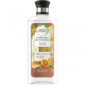 HERBAL ESSENCES SHAMPOO GRAPEFRUIT AND MOSA MINT 250 ML