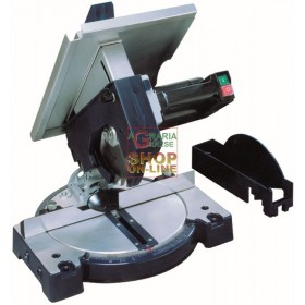 BEST QUALITY MITER SAW FOR WOOD TRB-210 COMBINED WATT 1200