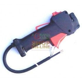 HITACHI COMPLETE HANDLE FOR BRUSHCUTTER TBC 335 TANAKA