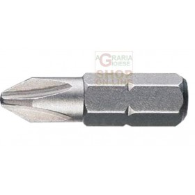 HITACHI CROSS INSERT 1: 4 PH. 2 MM. 25