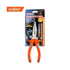 HORUSDY PROFESSIONAL TOOLS LONG NOSE PLIERS 6 inch SDY-97605
