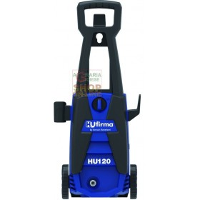 HU-SIGNATURE HYDROPILITRICE HU-120 WATT 1400