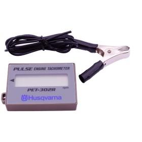 HUSQVARNA CONTAGIRI PULSE ENGINE TACHOMETER PET 302R