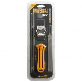 HUSQVARNA MCCULLOCH FLO010 CHAIN SHARPENING KIT PITCH 325 FOR