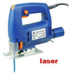 BEST-QUALITY SEGHETTO ST-65E LASER NEW WATT. 600