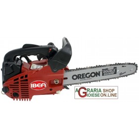 IBEA CHAINSAW FOR ULTRA LIGHT PRUNING MS30-30 CC. 25 BAR CM. 30